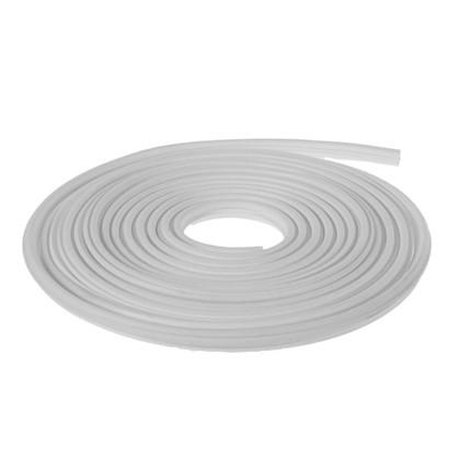 Купить Уплотнитель для пластиковых окон 5.5 м цвет белый дешевле