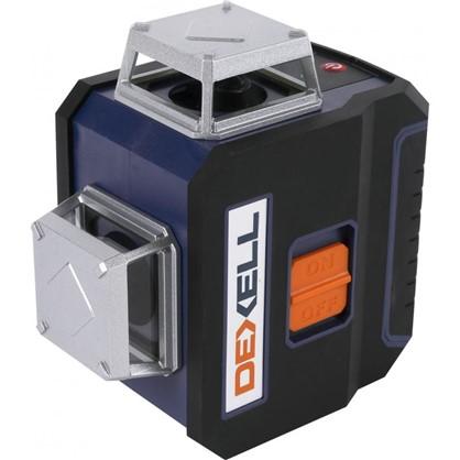 Уровень лазерный Dexell NL360 до 10 м на штативе