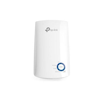 Усилитель интернет-сигнала TL-WA850RE 300 Мбит/с пластик цвет белый