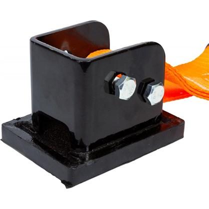 Устройство для домкрата  для подъема за колесо Lift Mate