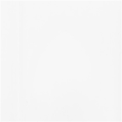 Вагонка ПВХ 10x100x3000 мм цвет белый
