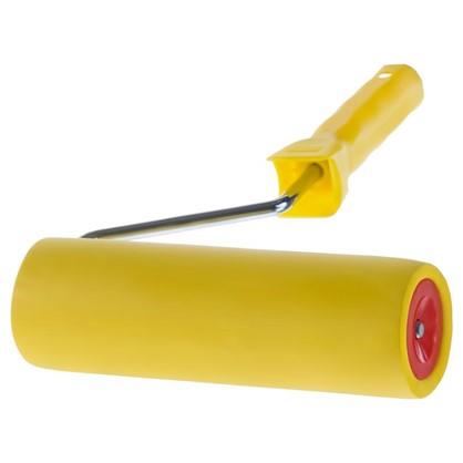 Валик прижимной для обоев Systec 175 мм резина