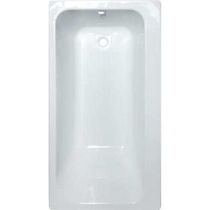 Акриловая ванна Алур 150х80 см