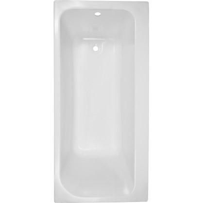 Акриловая ванна Алур 170х80 см