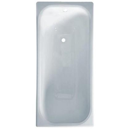Чугунная ванна Каприз 120х70 см
