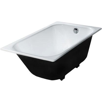 Купить Чугунная ванна Каприз 120х70 см дешевле