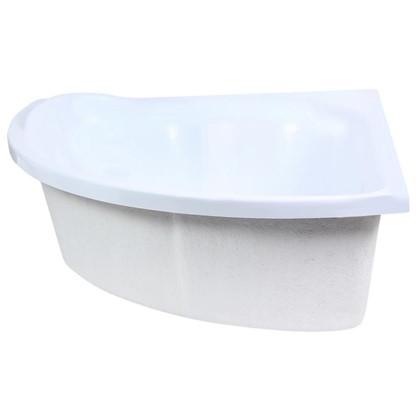 Акриловая ванна Корнер 120х120 см