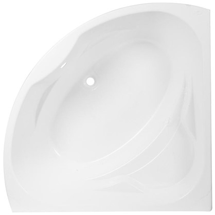 Купить Акриловая ванна Корнер 135х135 см дешевле