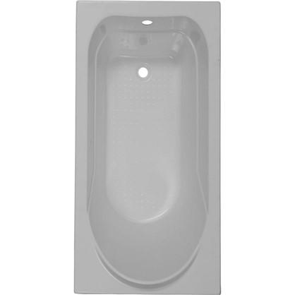 Акриловая ванна Libra 140x70 см