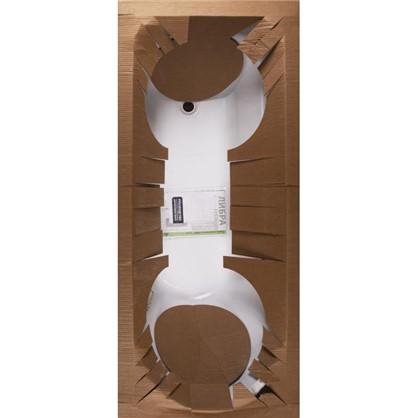 Купить Акриловая ванна Libra 160х70 см дешевле