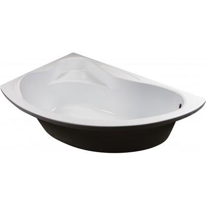 Акриловая ванна Малага левосторонняя 150х90 см