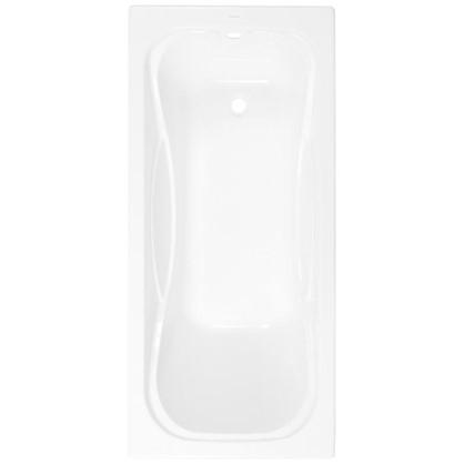 Купить Акриловая ванна Нерея 150х70 см дешевле