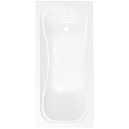 Купить Акриловая ванна Нерея 170х70 см дешевле