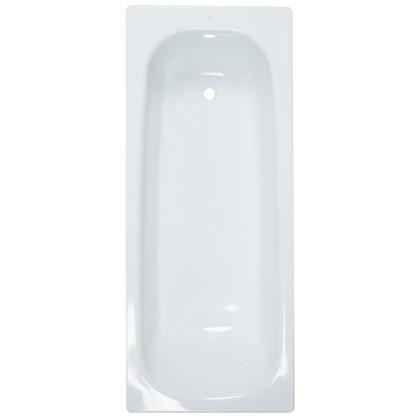 Купить Ванна Roca Контеса 170х70 см сталь дешевле