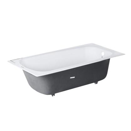 Чугунная ванна Roca Континенталь 150х70 см