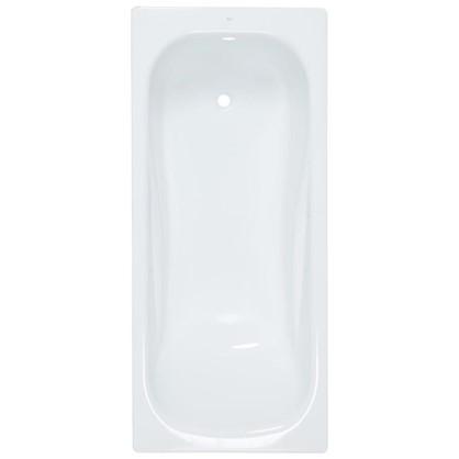 Купить Ванна Roca Принцесса 170х75 см сталь дешевле