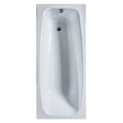 Чугунная ванна Универсал Грация 170х70 см