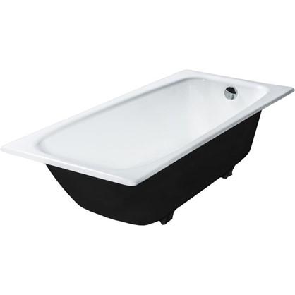 Чугунная ванна Универсал Классик 150х70 см