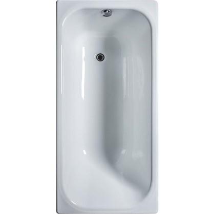 Купить Чугунная ванна Универсал Ностальжи 150х70 см дешевле