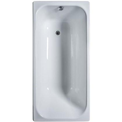 Купить Чугунная ванна Универсал Ностальжи 160х75 см дешевле