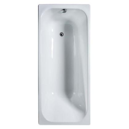 Купить Чугунная ванна Универсал Ностальжи 170х75 см дешевле