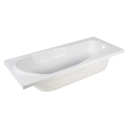Акриловая ванна Vista 160x70 см