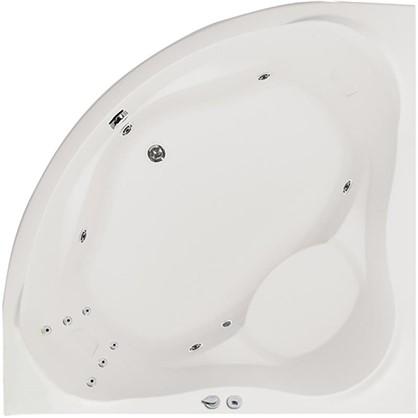 Купить Ванна гидромассажная Aquanet Мальта акрил 150x150 см дешевле