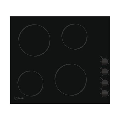 Варочная панель электрическая Indesit RI 860 C цвет черный