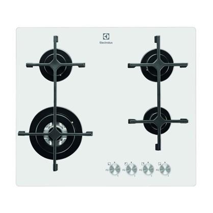 Варочная панель газовая Electrolux EGW96343NW