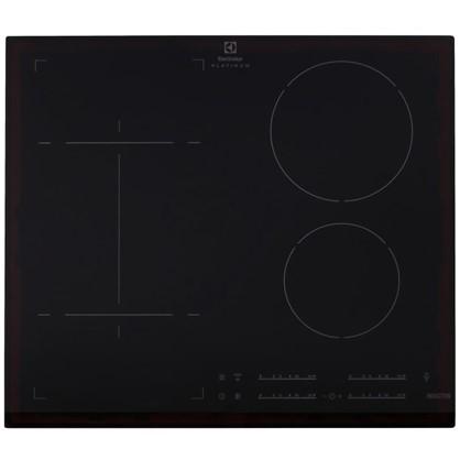 Варочная панель индукционная Electrolux EHI9654HFK