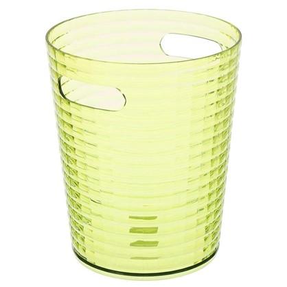 Купить Ведро 6.6 л цвет зелёный дешевле