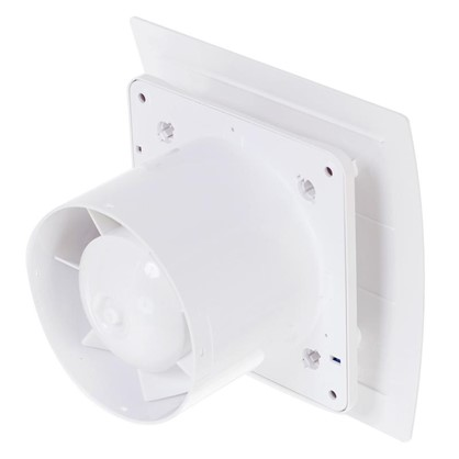 Вентилятор Awenta Escudo100 D100 мм 14 Вт датчик влажности