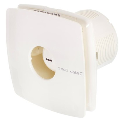 Купить Вентилятор CATA X-MART 10 T D100 мм 15 Вт таймер дешевле