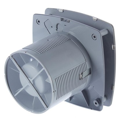 Вентилятор CATA X-MART 12 INOX D120 мм 20 Вт