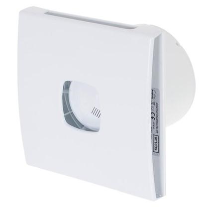 Вентилятор Equation D120 мм 20 Вт таймер