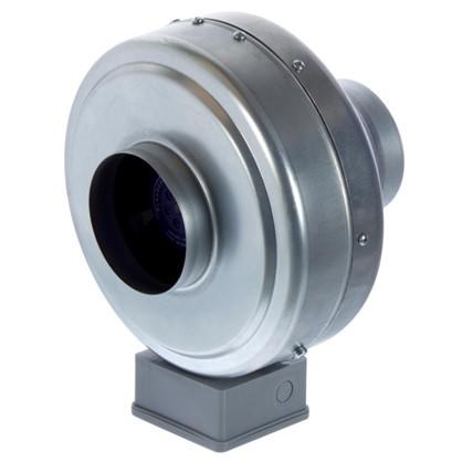 Вентилятор канальный центробежный Вентс 100 ВКМц D100 мм 72 Вт