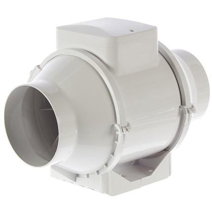 Купить Вентилятор канальный Вентс 100 ТТ D100 мм 33 Вт дешевле