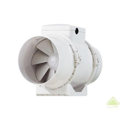 Вентилятор канальный Вентс 125 ТТ D125 мм 37 Вт