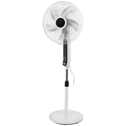 Вентилятор напольный Zanussi ZFF-901 D40 см 45 Вт