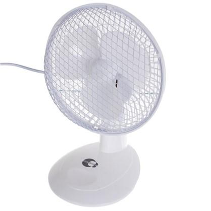 Вентилятор настольный Equation Moe 2 D15 см 15 Вт