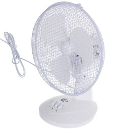 Вентилятор настольный Equation Moe 2 D23 см 30 Вт