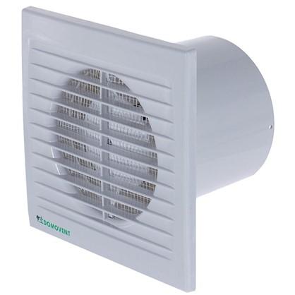 Купить Вентилятор осевой Домовент 100 СТ D100 мм 14 Вт дешевле