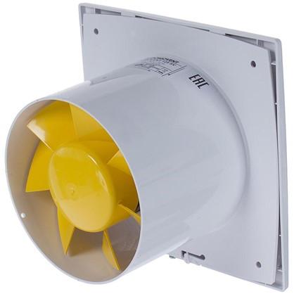 Купить Вентилятор осевой Домовент 125 CB D125 мм 16 Вт дешевле