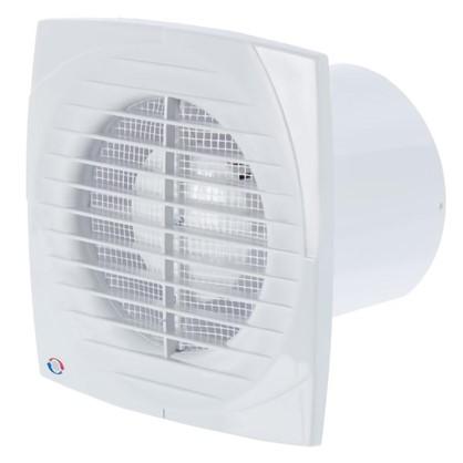 Вентилятор осевой Вентс 100 Д D100 мм 14 Вт