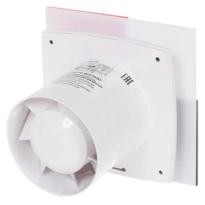 Вентилятор осевой Вентс 100 Домино 2 D100 мм 14 Вт декоративный