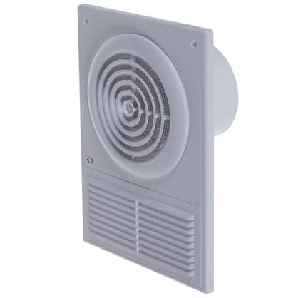 Вентилятор осевой Вентс 100 Ф D100 мм 14 Вт