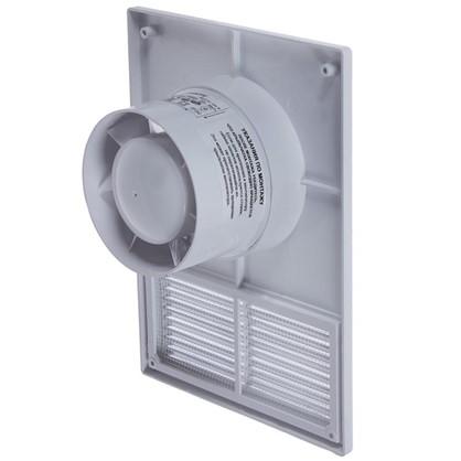 Купить Вентилятор осевой Вентс 100 Ф D100 мм 14 Вт дешевле