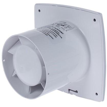 Вентилятор осевой Вентс 100 Х1 D100 мм 14 Вт
