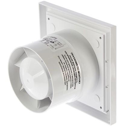 Вентилятор осевой Вентс 100 К1 D100 мм 14 Вт