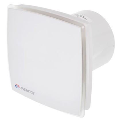 Вентилятор осевой Вентс 100 ЛД Лайт D100 мм 14 Вт декоративный